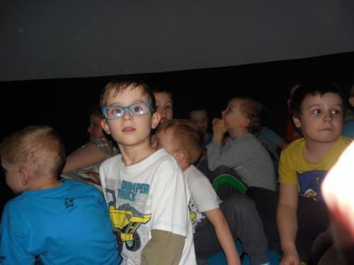 Sferické kino: Zula hlídka